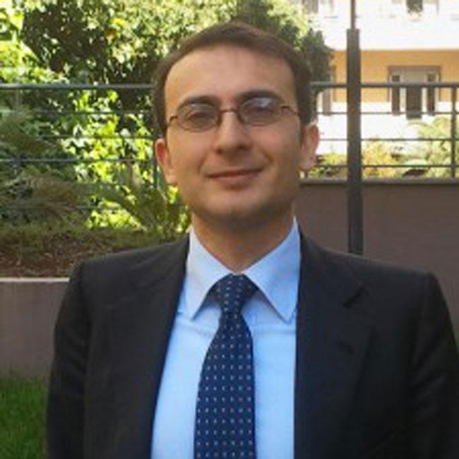 Federico Antellini Russo