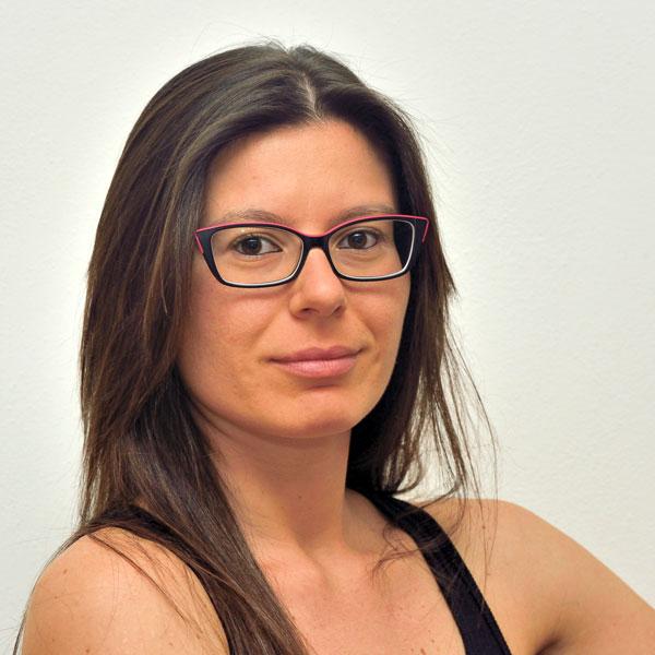 Angelica Bonoli
