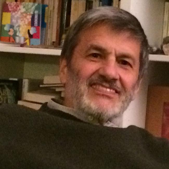 Silvano Carletti