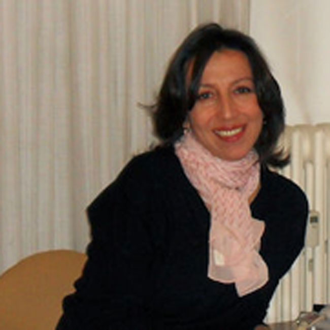 Elisabetta Corapi