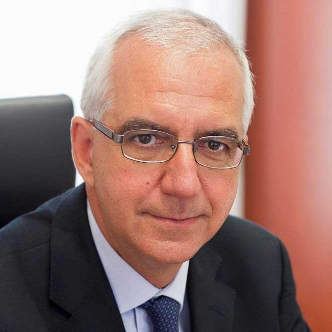 Dario Focarelli