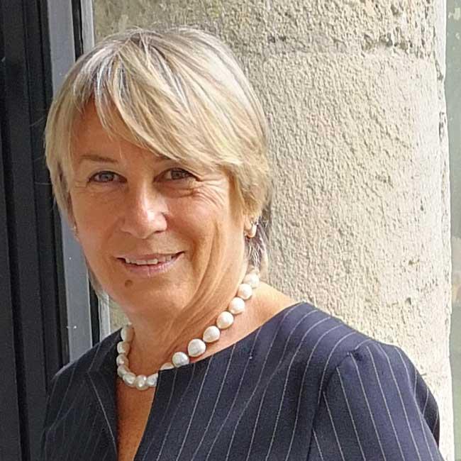 Lucia Frascarelli