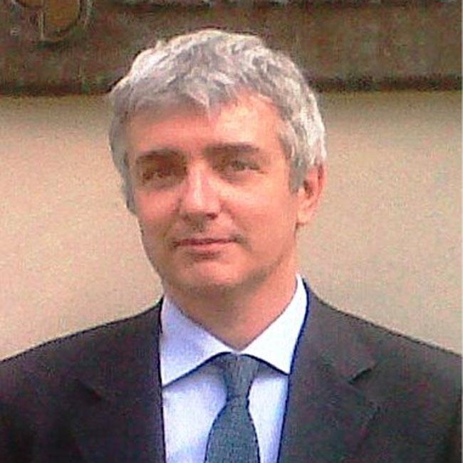Marco Maria Fumagalli