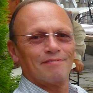 Fabrizio Ghisellini