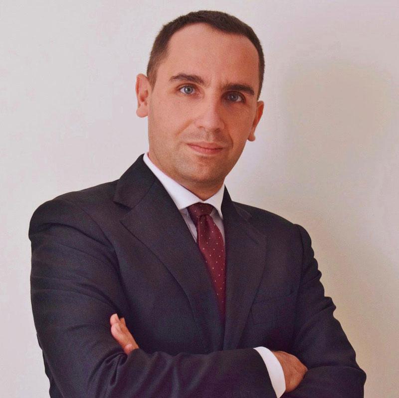 Marco Giannantonio