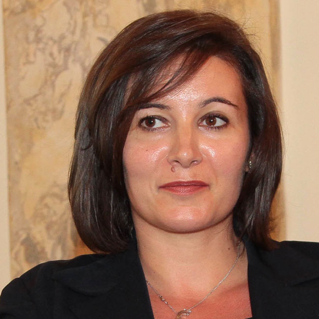 Chiara Oldani