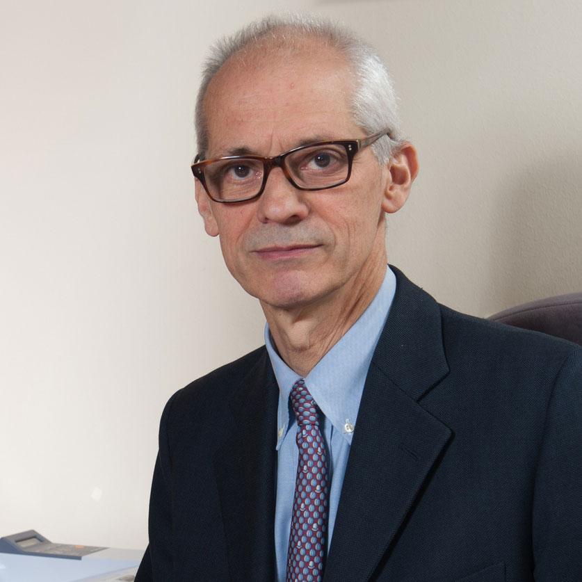 Gian Paolo Oneto