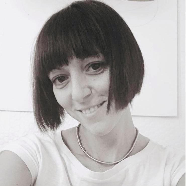 Patrizia Luongo