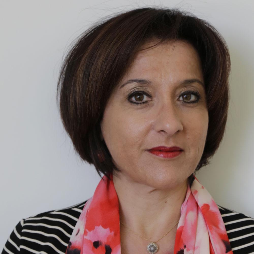 Maria Elena Salerno