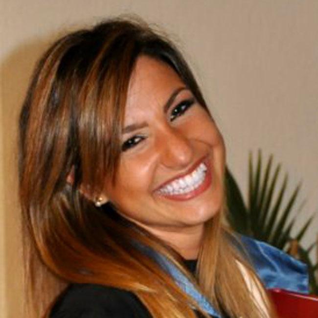 Daniela Sciullo