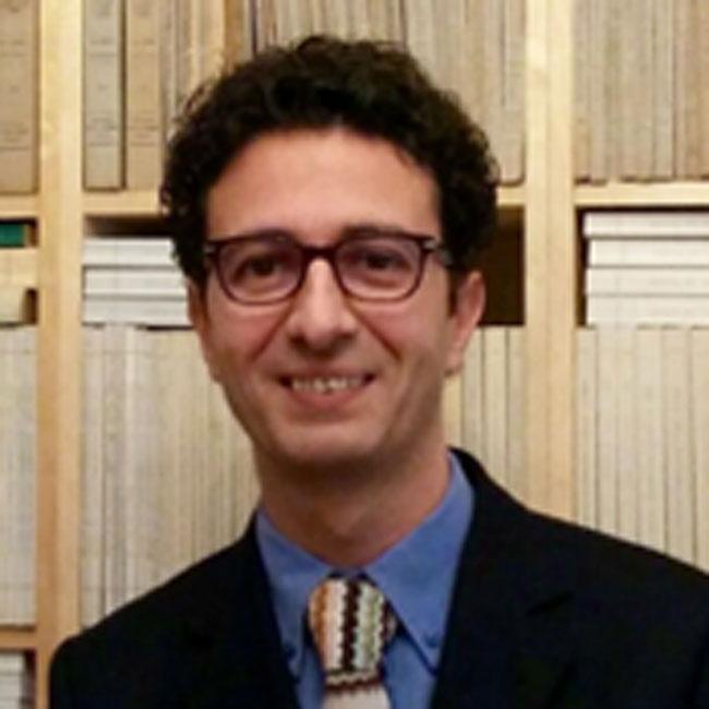 Andrea Tucci