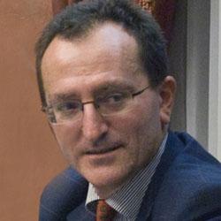 Paolo Sestito