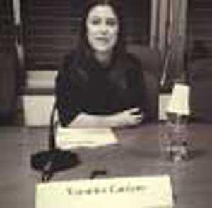 Veronica Carriero