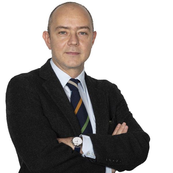 Paolo Giordani